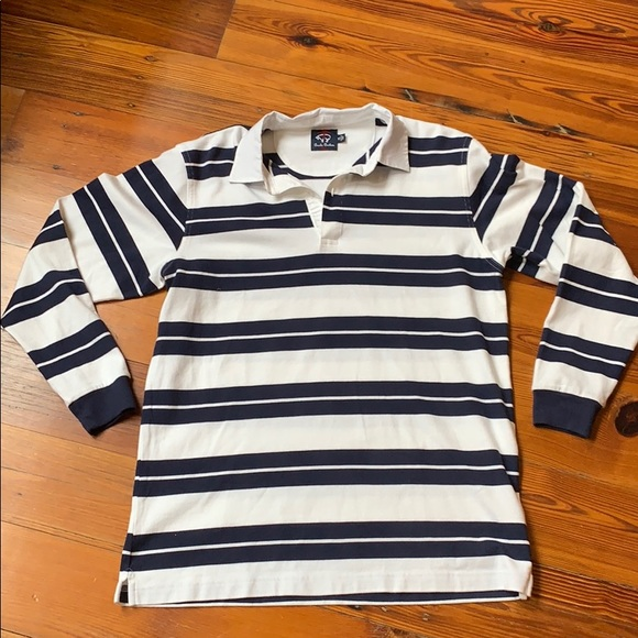 Brooks Brothers Other - Boys rugby shirt